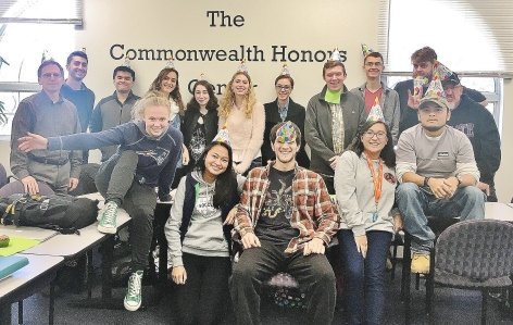 ECO 140 Honors - Fall 2017