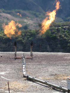 example-of-gas-flaring