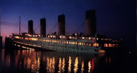 titanic-listing
