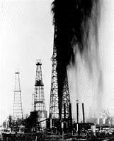 Convential Oil